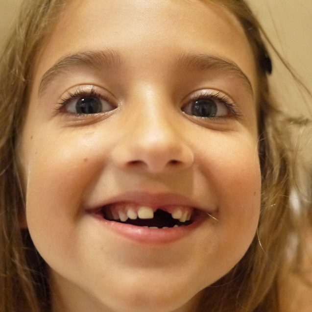 Baby Teeth Folklore Around The World